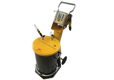 静电喷涂设备的使用条件
