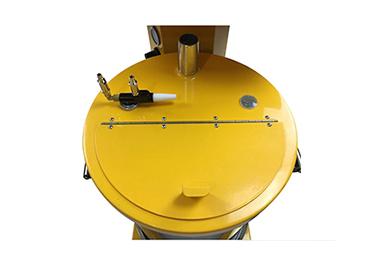 YX-PG1喷涂机粉桶