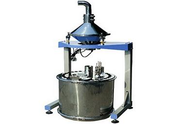 A20型震动筛PH210-24供粉桶