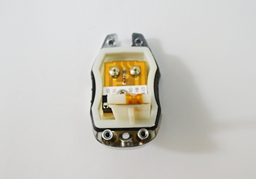 GM02配件型号