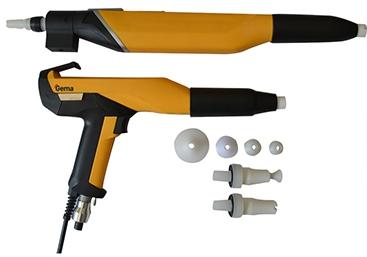GM03手动枪