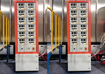 YX-OPT1控制系统